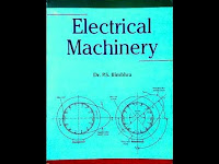 Generalised Theory Of Electrical Machines By Ps Bimbhra Pdf