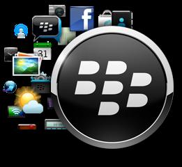 Cara Mengembalikan App World yang Hilang di Blackberry