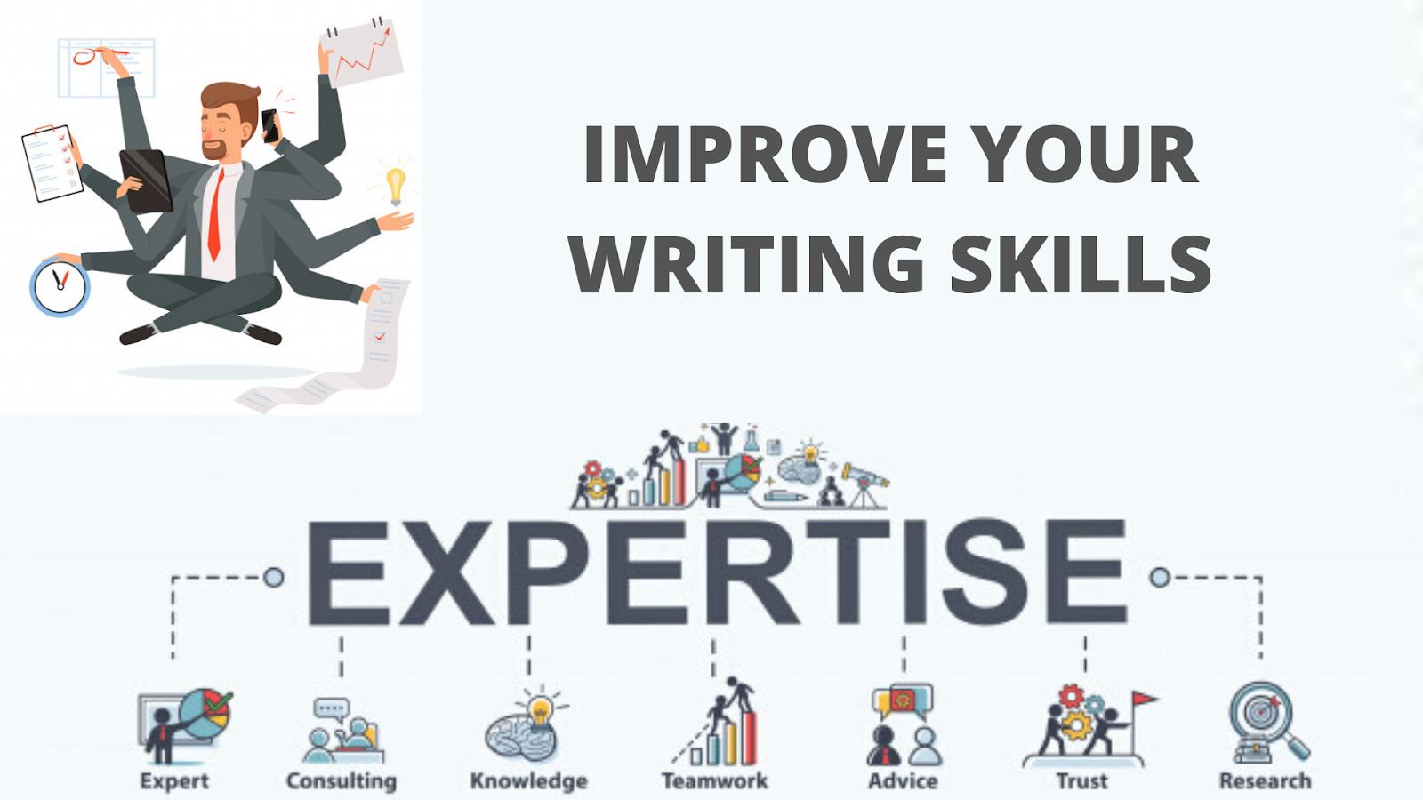 Improve-Your-Writing-Skills