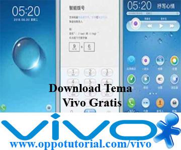 Download Tema Vivo Gratis
