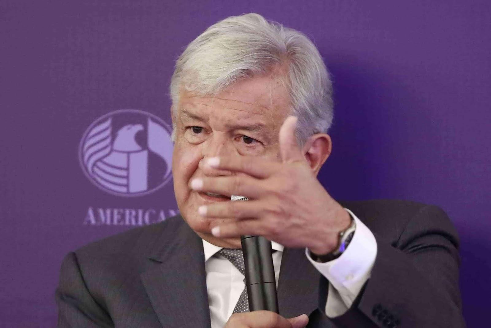 Trumps Rhetorik auf Kollisionskurs mit Mexikos Aufstieg als multipolarer Macht