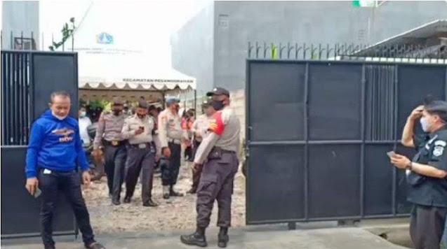 "Politisi PAN Kesal Tentara Diborgol sementara Penghina HR5 Dijaga Rumahnya, ""Sudah Kebalik ini Dunia"""
