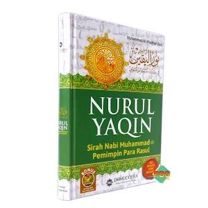Buku Nurul Yaqin Ummul Qura