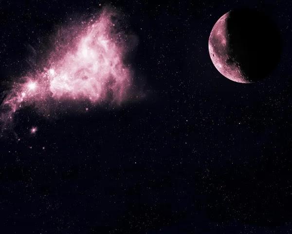 Черная Луна в октябре 2018 – Дни откровений и избавления от проблем. Ритуал: врата счастья