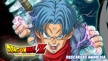 Dragon Ball Z - Fukkatsu No F trunks Del Futuro 1/1 Audio: Japones Sub: Español Servidor: MediaFire