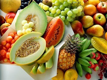 12 frutas para turbinar a saúde durante o verão