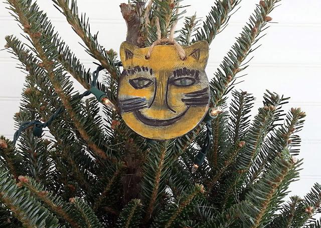 Holiday Creations Art Elements Blog Hop