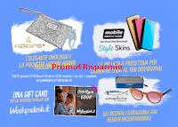 Logo ''Vinci con Alita: L'Angelo della Battaglia e OPI'' : vinci Gift Card, pochette, occhiali da sole e Weekend di Relax