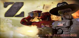 Review Game Z Original