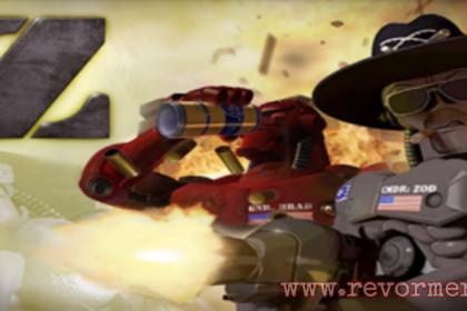Review Lengkap Game Z Origin Game PC Yang Kini Hadir Di Playstore