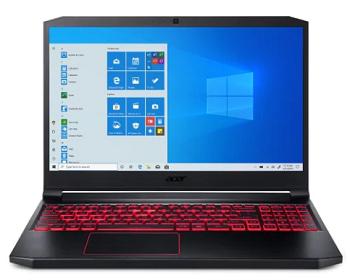 Acer Nitro 7 AN715-51-73BU Gaming - Laptop Price in BD