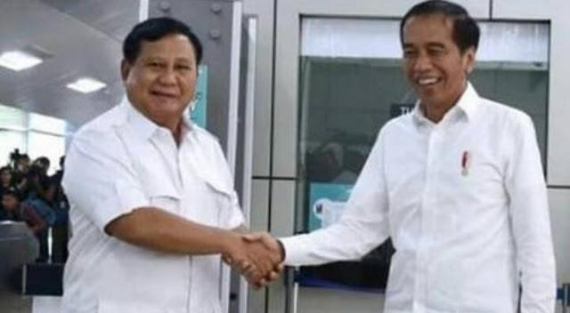 PA 212 Kecewa Prabowo Bertemu Jokowi, Gerindra Murka