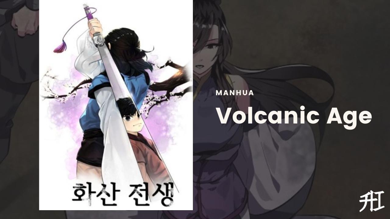 Top 10 Manhua/Manga Similar To Apotheosis