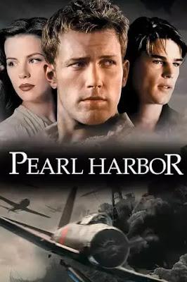 film perang terbaik pearl harbor