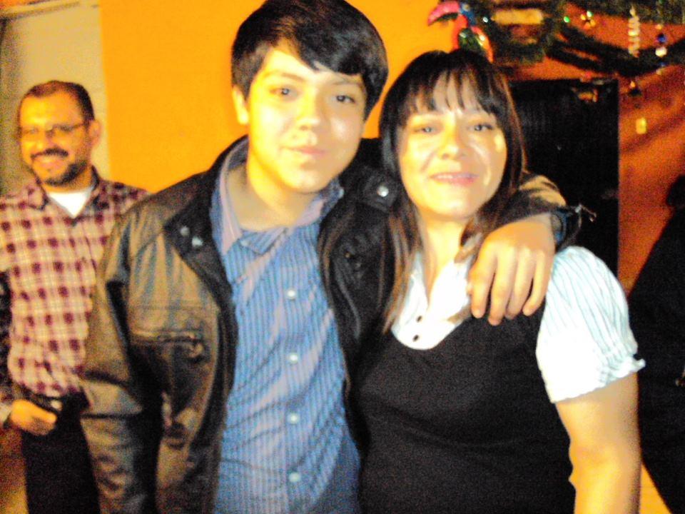 Anuario Grupo 130 2011-12: Rangel Baez Irving Daniel