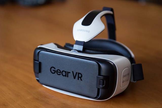 Game VR Android Offline dan Online
