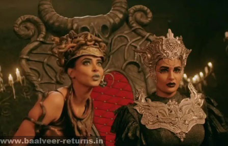 BAAL VEER RETURNS EPISODE 117