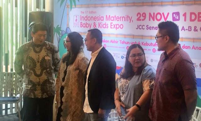 Angka Kelahiran Meningkat, RED Panorama Segera Gelar Expo Kebutuhan Ibu dan Bayi