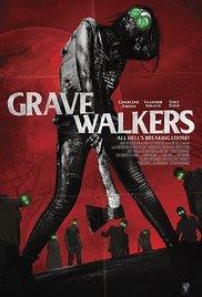 Grave Walkers (2015)