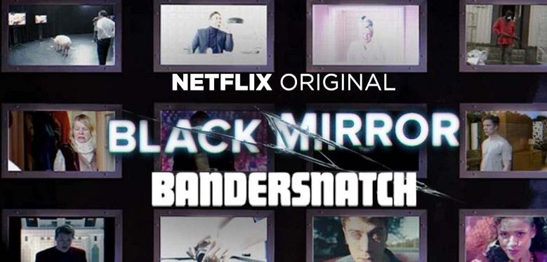 Komentar Para Kritikus untuk Film Black Mirror: Bandersnatch