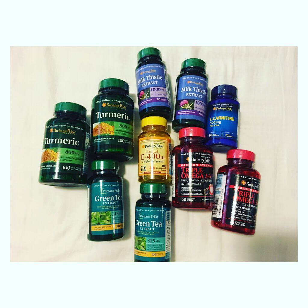 HealthyonaBudget with Puritan39;s Pride Philippines + July Discount