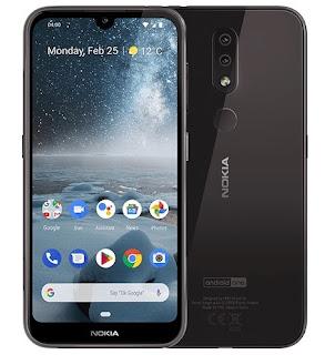 Nokia 4.2 price in Kenya and Nigeria
