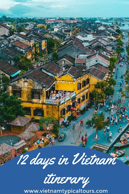 12 Days In Vietnam: The Best Places To Visit in 12 Days