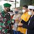 BOGOR: Danrem 061/SK Ajak Seluruh Kompenen Masyarakat Perkokoh Persatuan Dan Kesatuan Bangsa