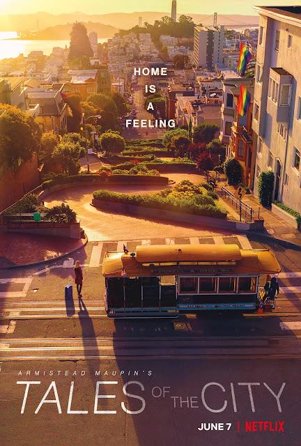 Les Chroniques de San Francisco Tales of the City