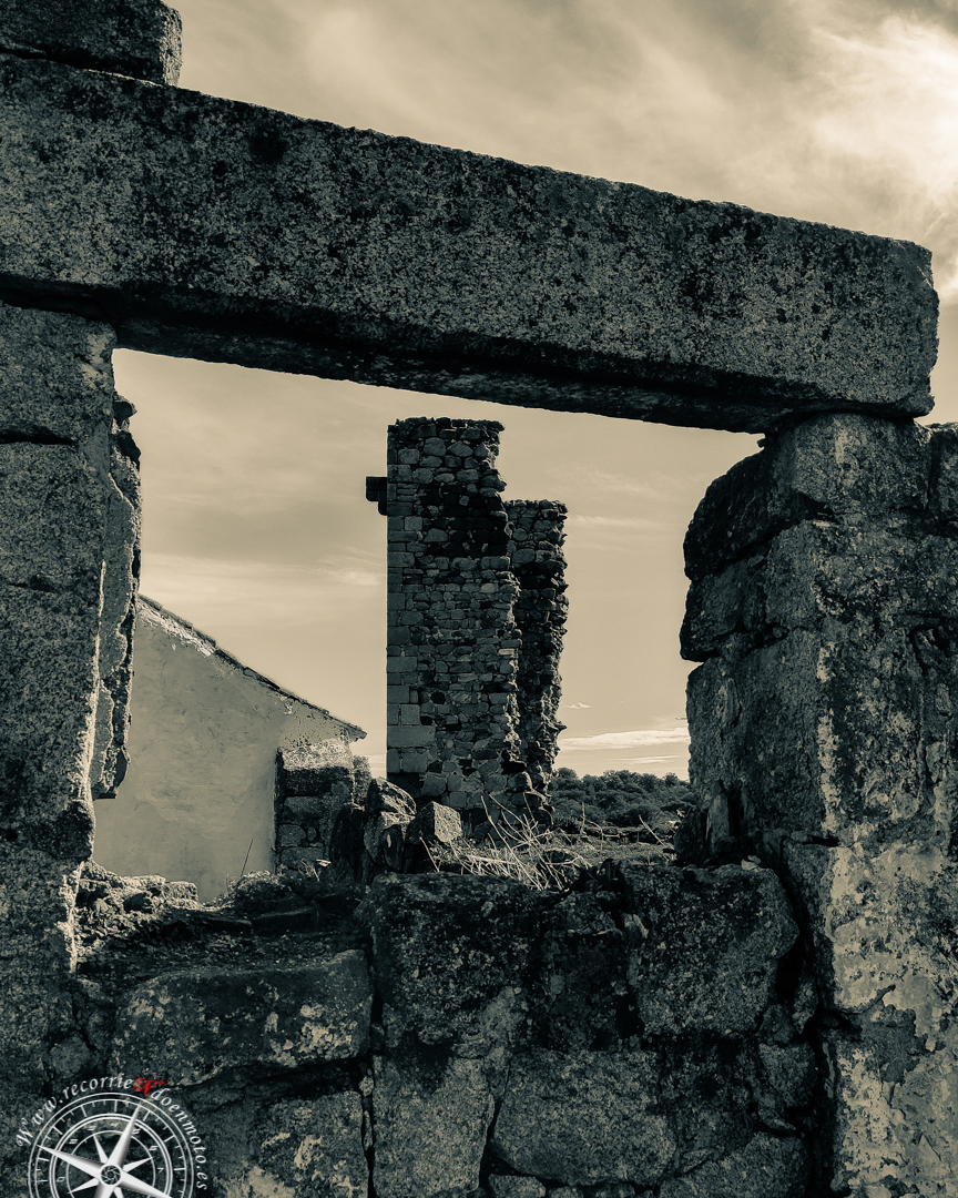 Torre de Malamoneda