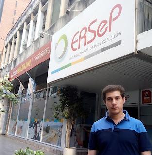 Nuestras propuestas para ERSEP