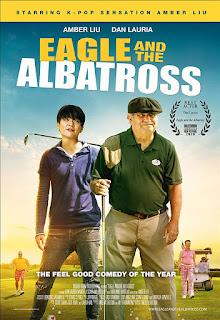 فيلم The Eagle and the Albatross 2020 مترجم