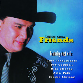 Tantowi Yahya - Friends - EP on iTunes