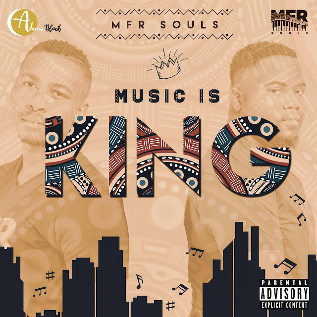 MFR Souls Feat. Zano - Isithembiso