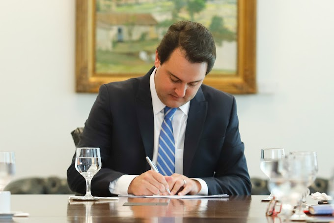 Governador autoriza pagamento do 13° salário no dia 4 de dezembro