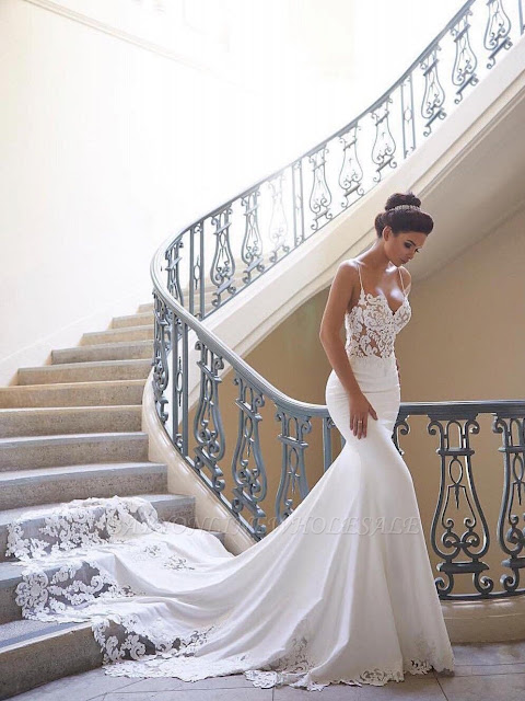 Babyonlinewholesale: wedding dresses