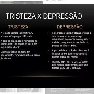 Curando a depressão - Grupo de Zap
