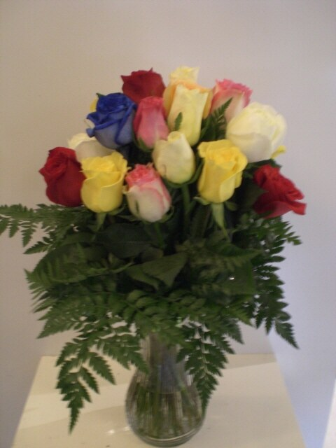 Montreal Flower Delivery - UNNY.com Fleuriste Montreal ...