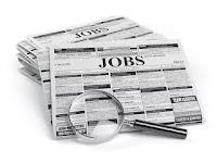 Government Jobs Advertisement 2021