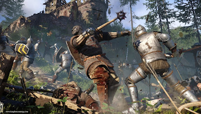 Download Kingdom Come: Deliverance For PC - Highly Compressed