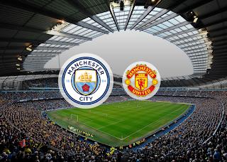 Манчестер Сити - Манчестер Юнайтед смотреть онлайн бесплатно 29 января 2020 прямая трансляция в 22:45 МСК.