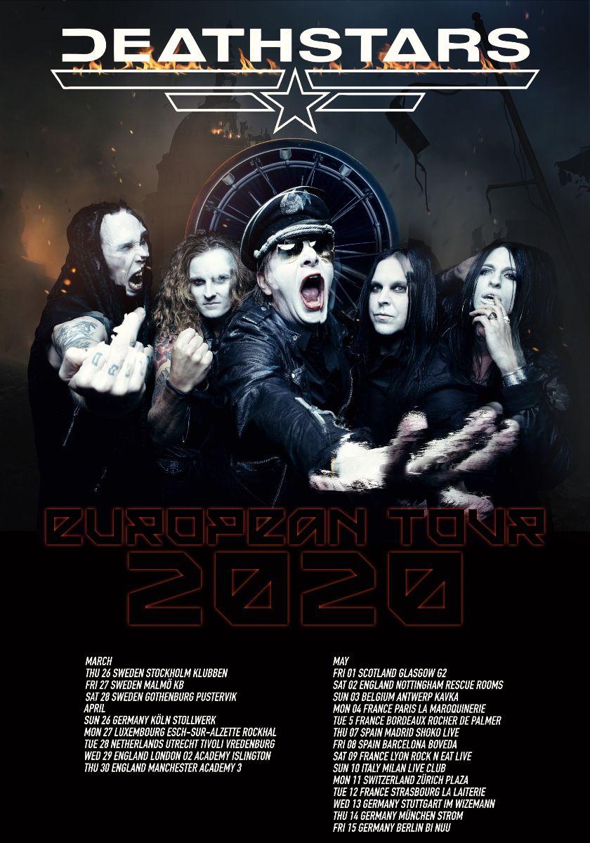 Deathstars_tour
