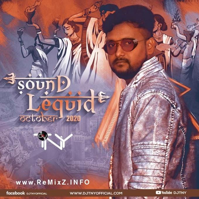 Sound Lequid (October 2k20) DJ TNY - Durga Pujo Special