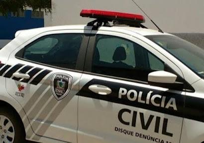 Polícia prende homem que tentava fraudar idosa e empresa de telefonia