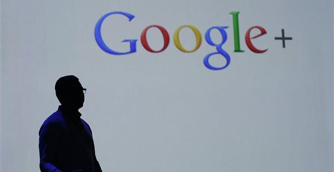 Τίτλοι τέλους για το μέσο κοινωνικής δικτύωσης Google+