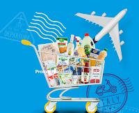 Logo Vinci la spesa con Eurospin: in palio 140 buoni spesa da 20€ e, gratis 10 vacanze da 3.000€