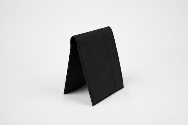 紙樣手創設計 簡約極薄短夾 SIDONIEYANG | HANDMADE Paper Wallet