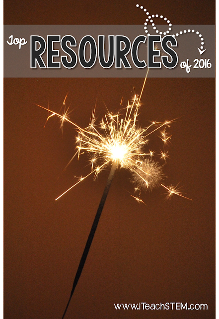 Top Resources of 2016