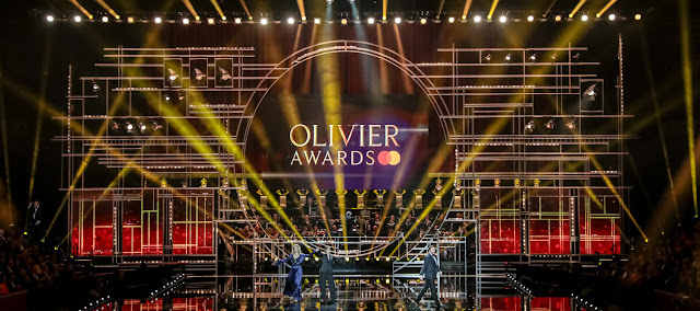 Full List of Winners and Nominations for the Olivier Awards 2020