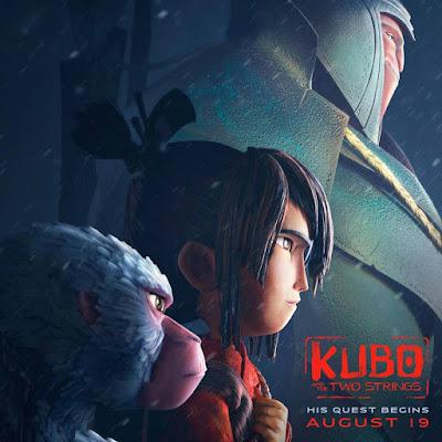 Trailer Italiano per Kubo E La Spada Magica